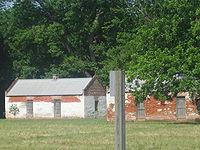 Magnolia Plantation - Louisiana : Part One 200px-10