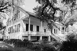 Magnolia Plantation - Louisiana : Part One 250px-10