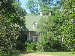 Magnolia Plantation - Louisiana : Part One 250px-11