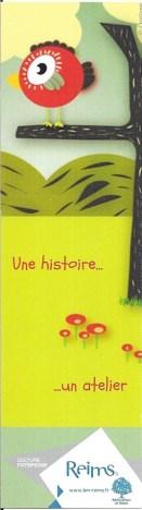 Bibliothèques et médiathèques de Reims 6561_110