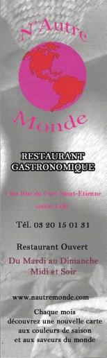 Restaurant / Hébergement / bar 6736_110
