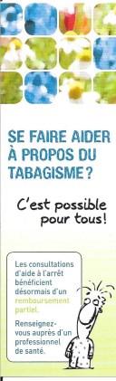 Santé et handicap en Marque Pages - Page 5 6904_110