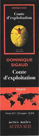 Actes Sud éditions - Page 3 7244_110