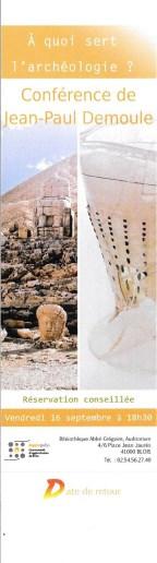 Histoire / Archéologie / Généalogie 7324_110