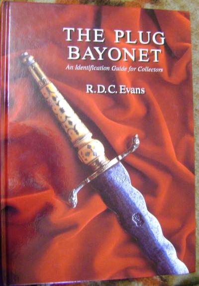 Livre sur les baïonnettes bouchon. Dsc01645