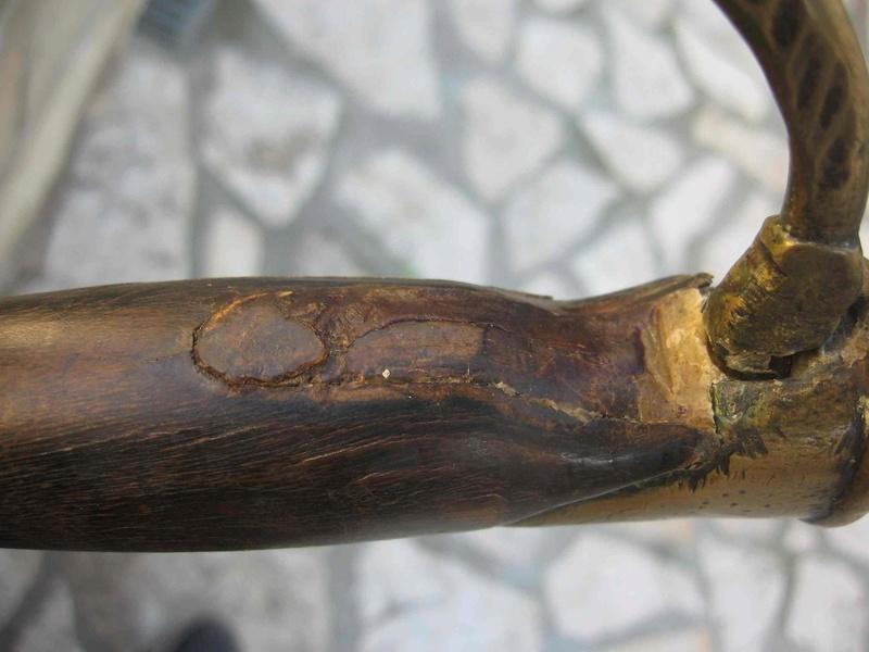 Restauration d'un sabre d'Afrique du nord. Img_1421
