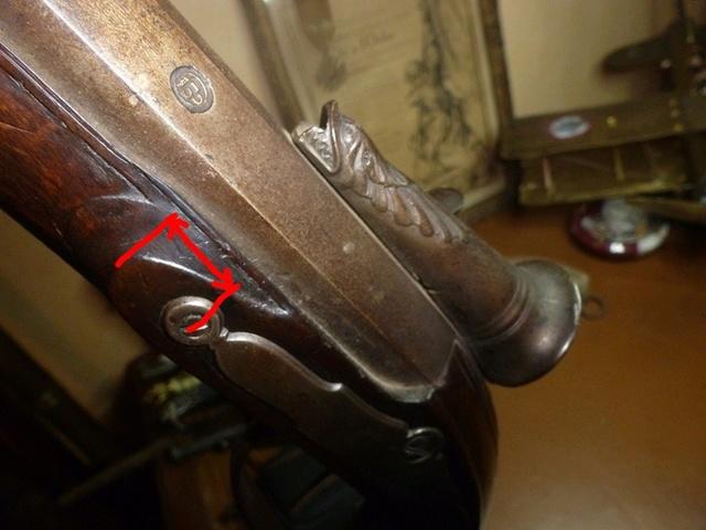 Belle carabine à silex P1190610