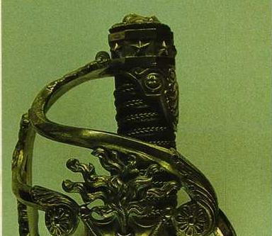 Les copies de sabres Romel. Romela10