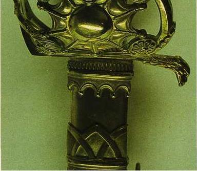 Les copies de sabres Romel. Romelb10