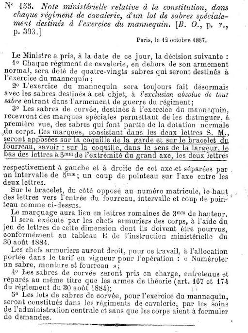 "Les sabres marqués ""S.M"" Unname12"