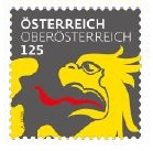 "Freimarkenserie ""Heraldik"" ab 1. Jänner 2017 Sprach10"