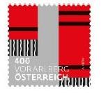 """Freimarkenserie """"Heraldik"""" ab 1. Jänner 2017 Vorhan10"""
