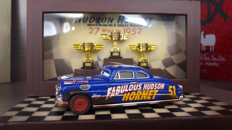 [Recensement] Dirt Track Fabulous Hudson Hornet - SDCC 2016 - Precision Series  - Page 2 15608510