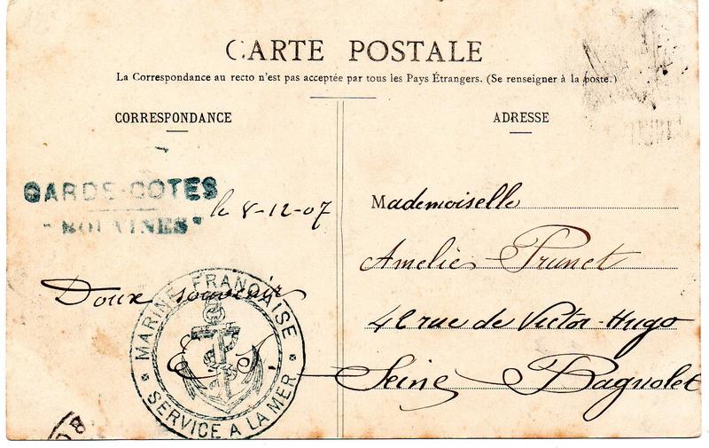 * BOUVINES (1894/1918) * Img11410
