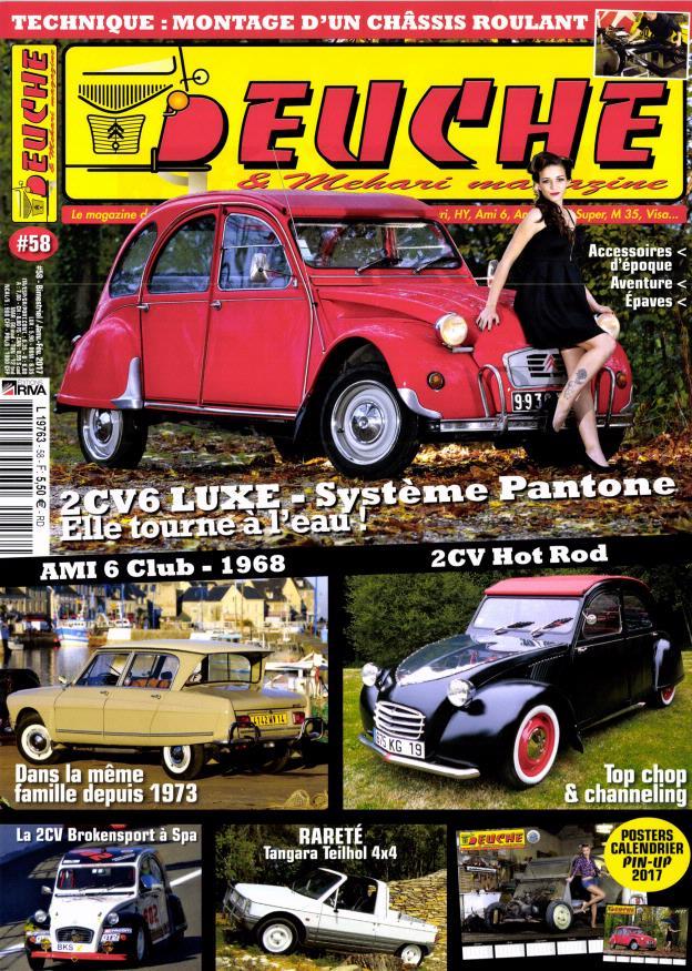 Magazines sur la 2CV: L9763_10