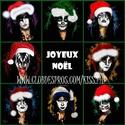 Joyeux Noël & Bonnes Fêtes  Kiss_n10