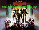 Joyeux Noël & Bonnes Fêtes  Kiss_n19