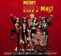 Joyeux Noël & Bonnes Fêtes  Kiss_n23