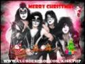 Joyeux Noël & Bonnes Fêtes  Kiss_n27