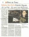 MIDILIBRE - LE PAT DANS LA PRESSE  Le_pat22