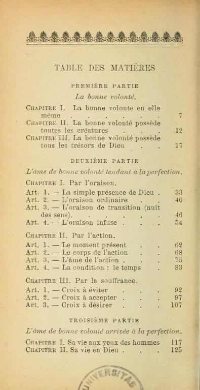 LA BONNE VOLONTÉ - Joseph SCHRIJVERS de la Compagnie du Très Saint Rédempteur - 1922. Labonn10