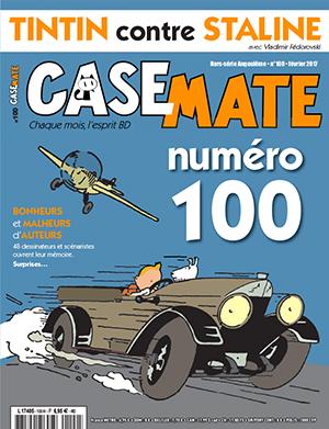 Casemate Casema10