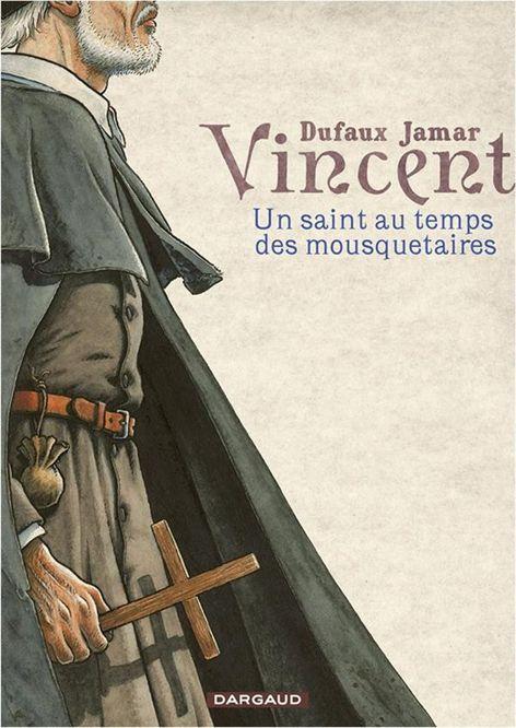 Double Masque et autres BD de Dufaux et Jamar Couv_v10