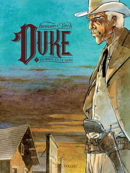 Hermann le dessinateur sans limite - Page 14 Duke-t10