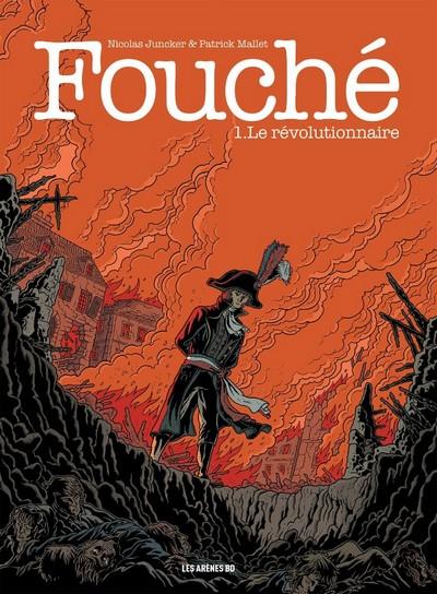 Avis divers sur diverses séries historiques - Page 2 Fouchy10