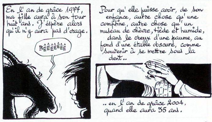 """Les BD qui """"donnent le frisson"""" Frisso14"""