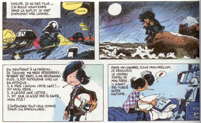"""Les BD qui """"donnent le frisson"""" Frisso20"""