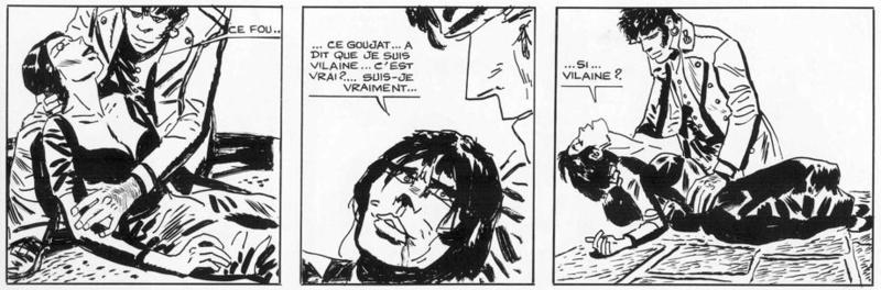"""Les BD qui """"donnent le frisson"""" - Page 2 Frisso24"""