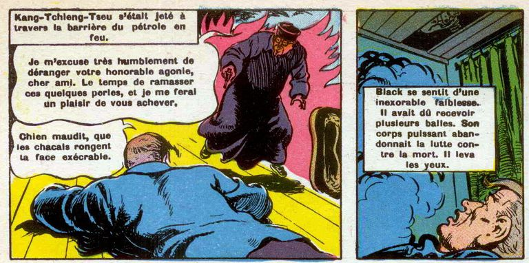 """Les BD qui """"donnent le frisson"""" - Page 2 Frisso26"""