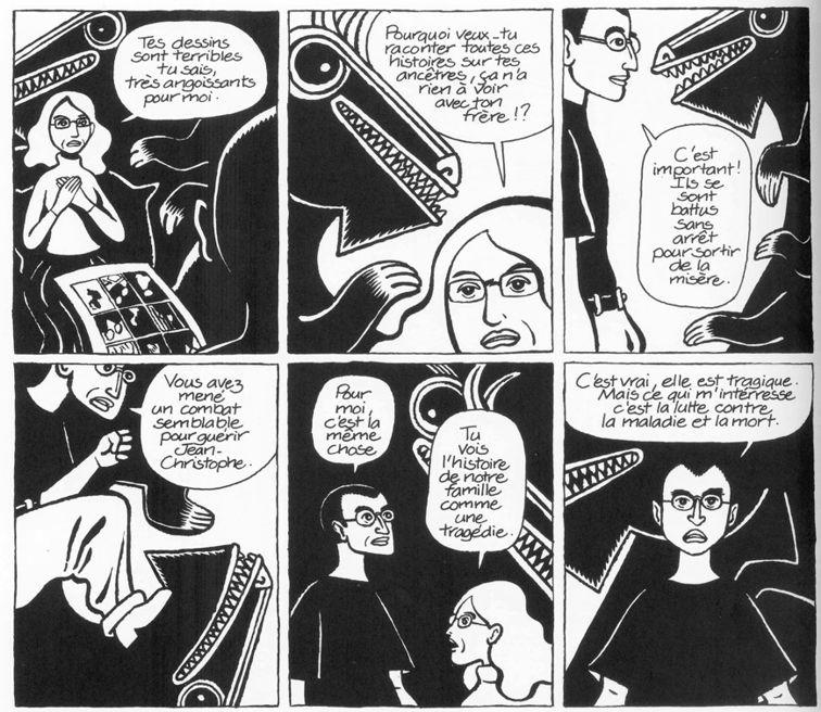 """Les BD qui """"donnent le frisson"""" - Page 2 Frisso29"""