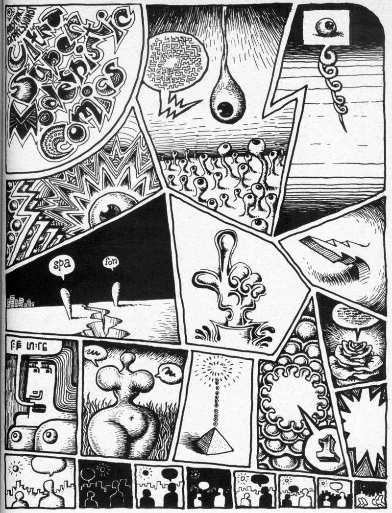 """Les BD qui """"donnent le frisson"""" - Page 2 Frisso31"""