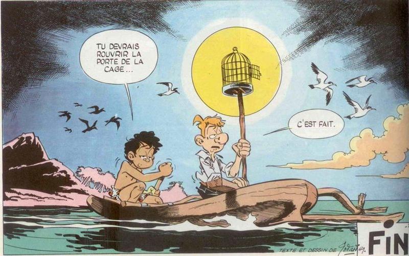 """Les BD qui """"donnent le frisson"""" - Page 2 Frisso37"""