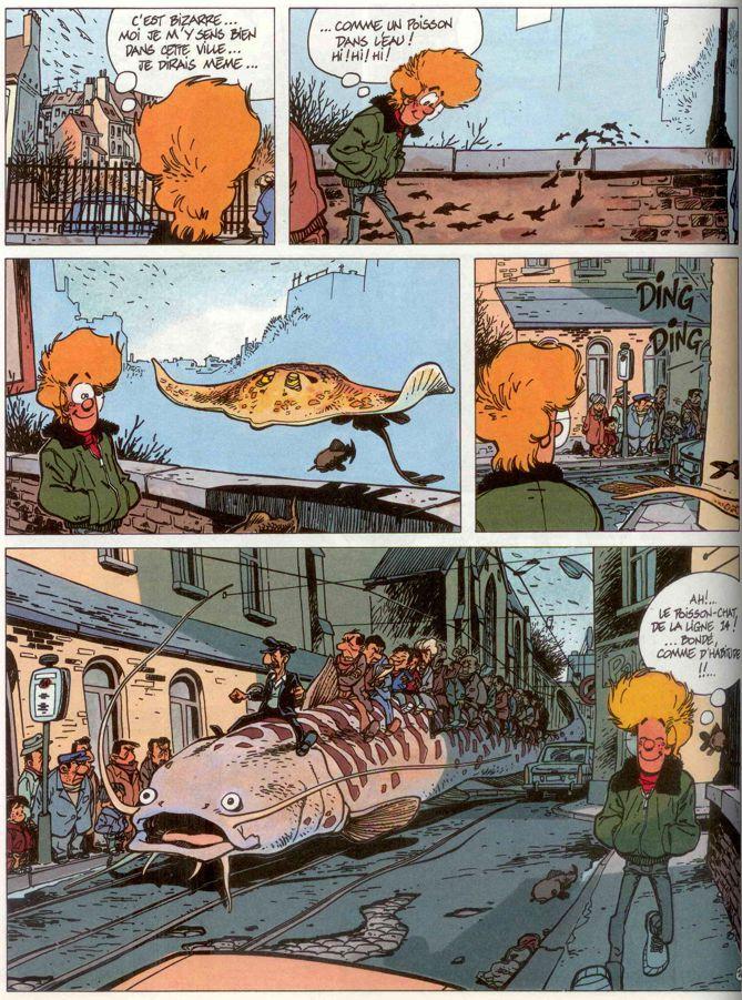 """Les BD qui """"donnent le frisson"""" - Page 4 Frisso51"""