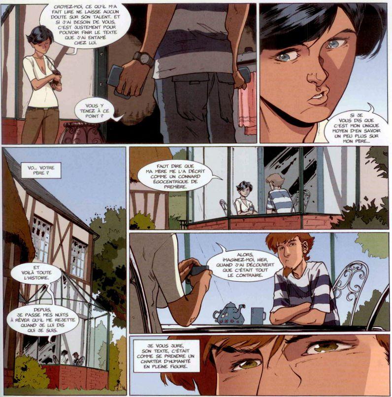 """Les BD qui """"donnent le frisson"""" - Page 4 Frisso60"""