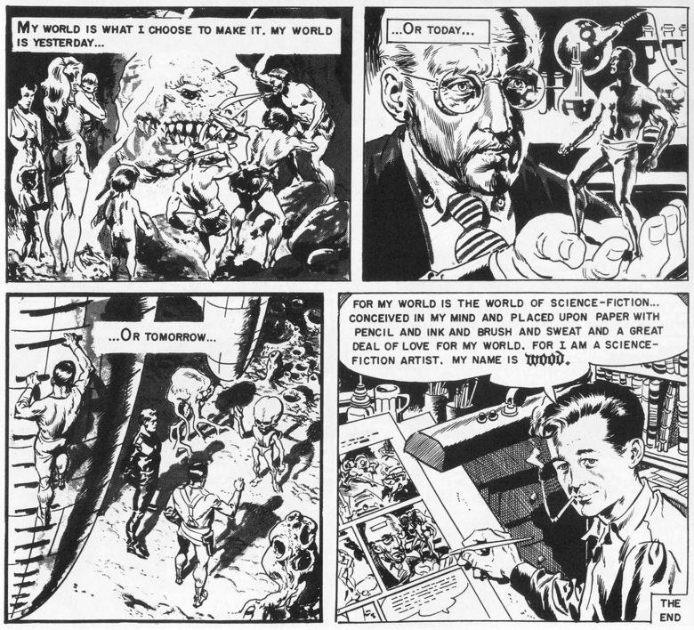 """Les BD qui """"donnent le frisson"""" - Page 4 Frisso61"""