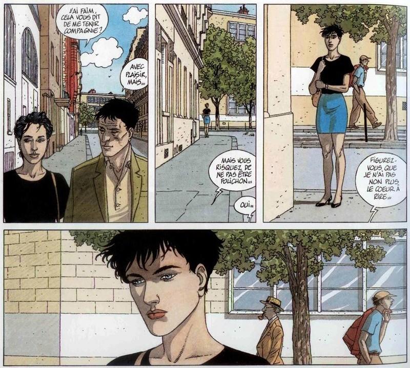 """Les BD qui """"donnent le frisson"""" - Page 4 Frisso64"""