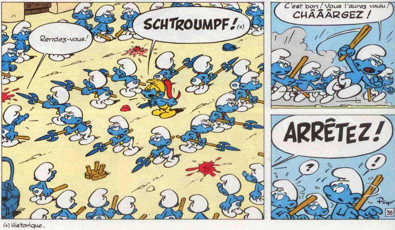"""Les BD qui """"donnent le frisson"""" - Page 4 Frisso68"""