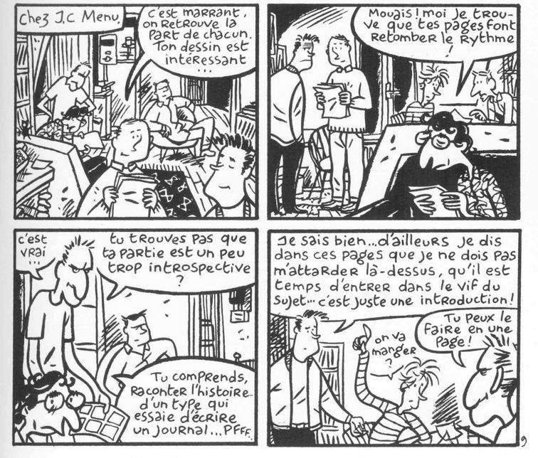 """Les BD qui """"donnent le frisson"""" - Page 4 Frisso69"""