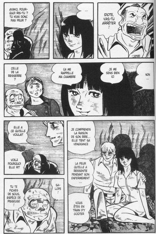 """Les BD qui """"donnent le frisson"""" - Page 4 Frisso70"""