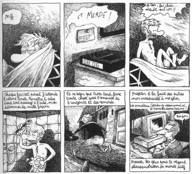 """Les BD qui """"donnent le frisson"""" - Page 4 Frisso74"""