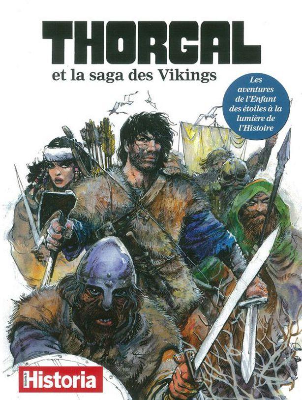 Thorgal - Page 5 Histor10