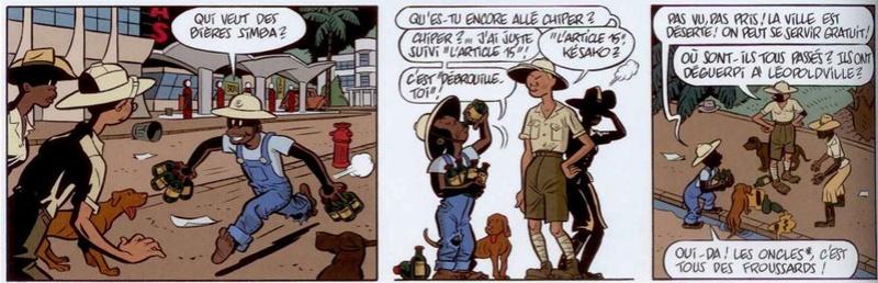 Spirou et ses dessinateurs - Page 8 Hostie12
