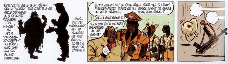 Spirou et ses dessinateurs - Page 8 Hostie13