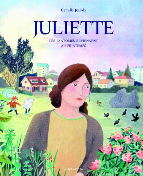 Les meilleures lectures de l'année 2016 Juliet10