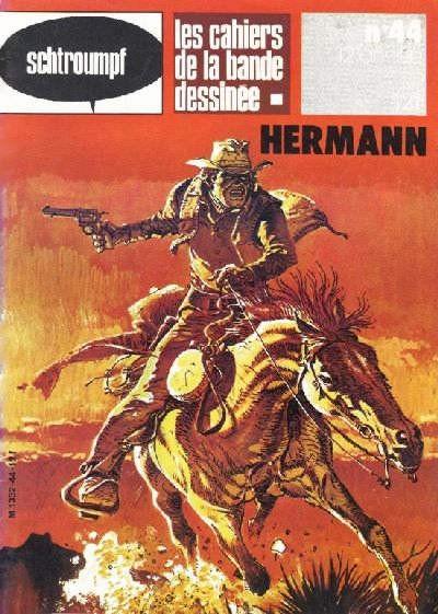 Hermann le dessinateur sans limite - Page 14 Monog-11