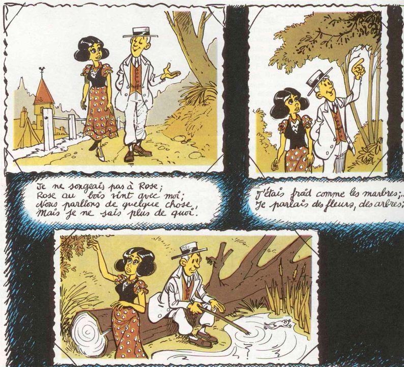 """Les BD qui """"donnent le frisson"""" - Page 2 Walthy10"""